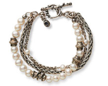 Designer bracelets, bangles and beads from Arhaus