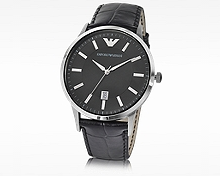 Watches for men – from Armani