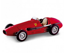1953 Ferrari 500 F2 – ultimate gift handcrafted automobiles