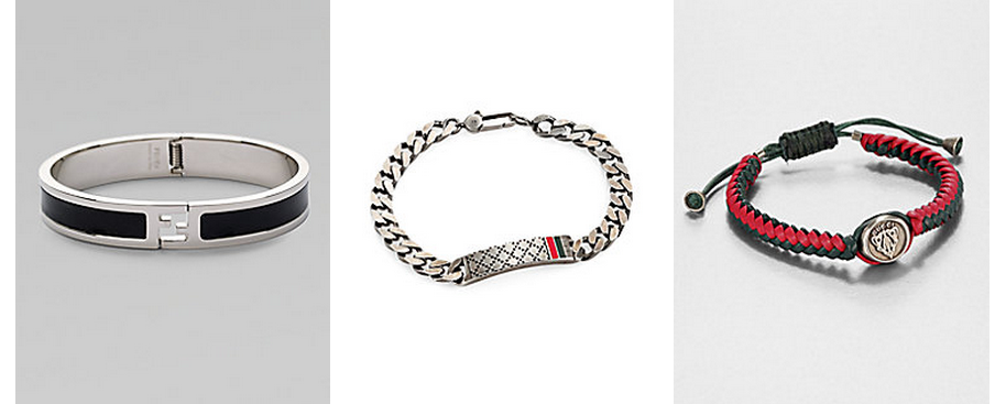 Top designer bracelets for men Tastes Magazine Stylish gift ideas
