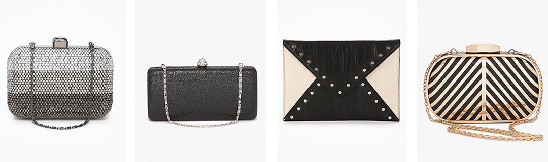 Clutches - Kate style