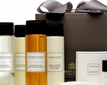 Fine spa gifts from Gilchrist and Soames