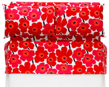 Marimekko for the home – Finnish design for bed & bath