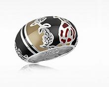 Stunning designer jewelry from Kenzo