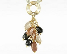 Italian designer jewelry by Daco Milano