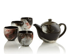 Teapots with style – for the collector or tea lover