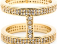 Stackable rings – and more from Gorjana Griffin