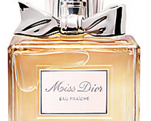 Fragrances for women from the house of Dior