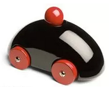 Scandinavian decor items by Playsam – or are they toys?