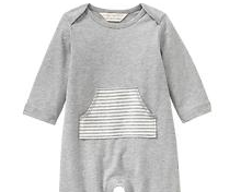 Organic baby clothes for boys and girls