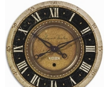 Antique style wall clocks available online