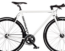 Build & design your own custom bike