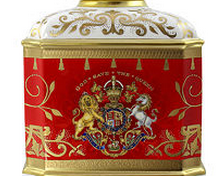Gifts from the Royal Collection