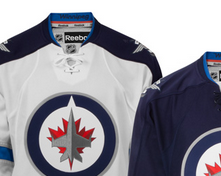 Winnipeg Jets Hockey Fan Gear and Gifts
