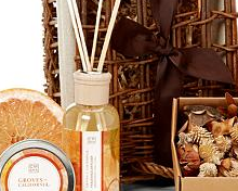 Luxury spa gifts – we all deserve to be pampered
