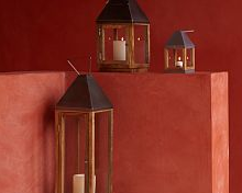 Top candle holders & lanterns – with style