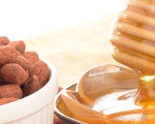 Healthy snacks delivered to your door
