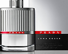 Top designer fragrances for men