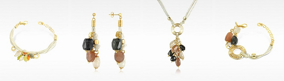 Italian designer jewelry by Daco Milano Tastes Magazine Stylish