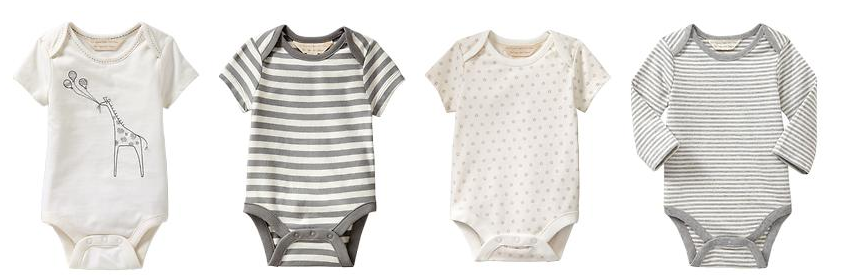 Organic Baby Clothes For Boys And Girls Tastes Magazine Stylish