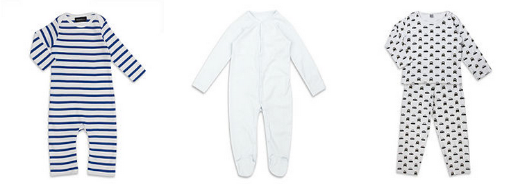 Sleepwear For Baby Boys From Harrods Of London Tastes Magazine