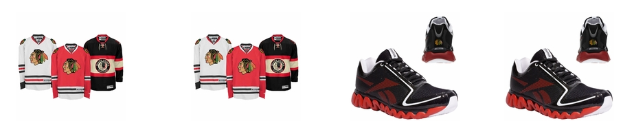 finest selection a7c66 a34af Chicago Blackhawks Hockey Fan Gear and Gifts | Tastes ...