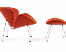 Designer chairs and stools from Europe