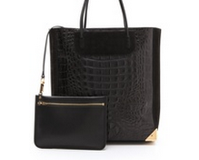 Looking for the perfect black bag?