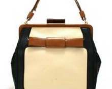 Stylish designer bags by Orla Kiely