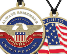 September 11 tributes that donate to charity