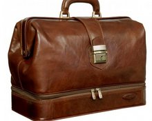 The best leather bags in the world