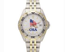 American patriotic jewelry
