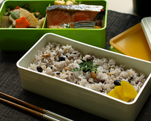 Bento boxes for kids and adults