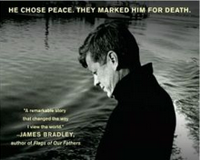 John Fitzgerald Kennedy – books & DVDs