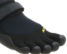 "Vibram deploys revolutionary ""Five Fingers"" shoe that brings you closer to the road than ever before"