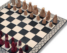 Lewis Chessmen gifts, chess sets & more