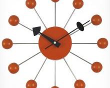 Reproduction Mid Century Modern wall clocks