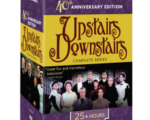 BBC complete collection DVDs