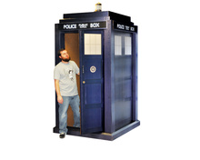 Where can I buy a Tardis?