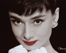Audrey Hepburn prints & posters