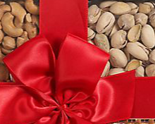 Sweet gourmet gifts