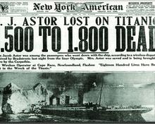 A Titanic gift idea