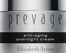 Beauty products from Elizabeth Arden