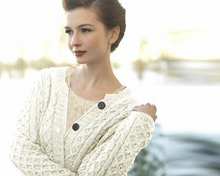Traditional Irish & Aran knitwear