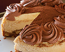 Cheesecake Factory – delivered to your door
