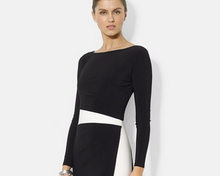 Eight fabulous black & white dresses