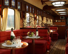 Great Rail Journeys and Fantastic Train Holidays