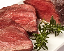 Meat: Naturally