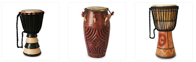 Musical instruments from around the world   Tastes Magazine ...