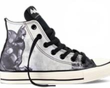 Converse sneakers: Custom design